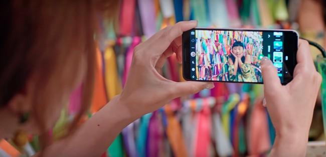 Oppo sẽ trang bị tính năng CameraX vào smartphone - ảnh 2