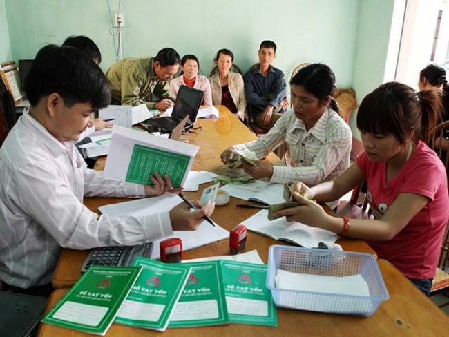 Kiến nghị nâng mức cho vay đối với học sinh, sinh viên khó khăn - ảnh 1