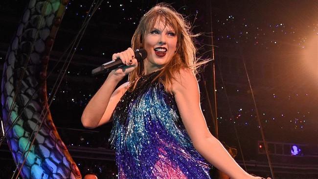 Taylor Swift công bố tour diễn 2020 - ảnh 1