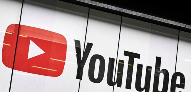 YouTube thay đổi cách tính lượt view cho video ca nhạc - ảnh 1
