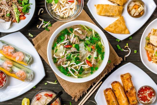 Lần đầu tiên Việt Nam được đề cử là Điểm đến ẩm thực hàng đầu thế giới - ảnh 2