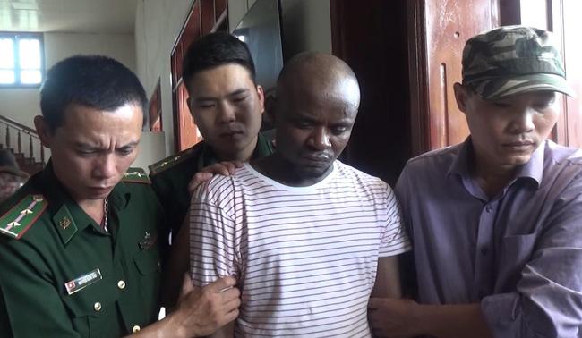 Quảng Trị:  Triệt phá tổ chức ma túy quốc tế, thu giữ gần 15kg ma túy đá - ảnh 6