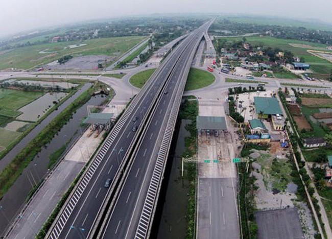 Hủy đấu thầu quốc tế chọn nhà đầu tư làm đường cao tốc Bắc - Nam - ảnh 2