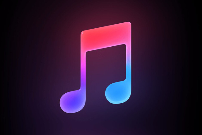 Apple Music cập nhật chế độ bóng đêm cho phiên bản Android - ảnh 1
