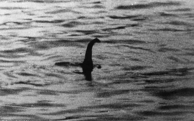 Bí ẩn quái vật hồ Loch Ness cuối cùng đã được tiết lộ - ảnh 5