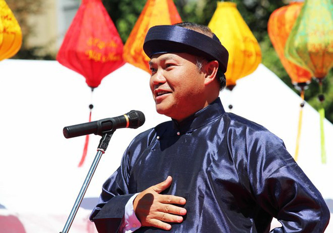Vietnamese Ambassador to Japan Vu Hong Nam (Photo: VNA)