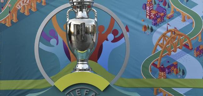Euro 2020. Nguồn: vtv.vn