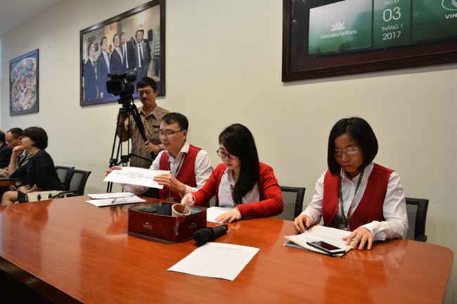 The Hanoi Stock Exchange (HNX) eyes 308 billion VND (13.2 million USD) in pre-tax profit in 2019. (Photo: VNA)
