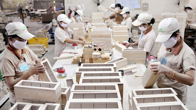 Vietnam's export turnover of wood and forestry products is forecast to hit US$11 billion in 2019.