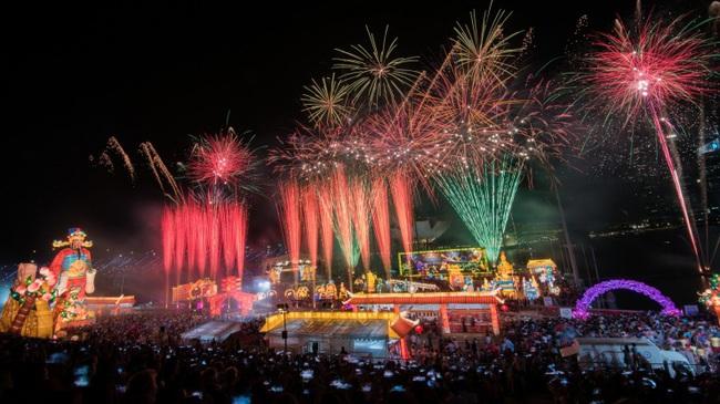 Những lễ hội, sự kiện và điểm đến hấp dẫn tại Singapore năm 2020 - ảnh 4