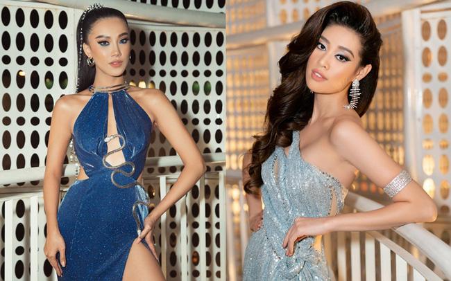 Á hậu Kim Duyên thay đổi phong cách, diện trang phục hút mắt khán giả