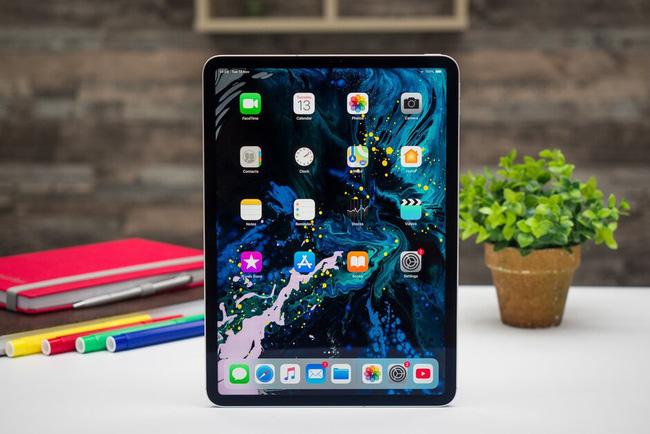 Apple đang phát triển iPad Pro 5G - ảnh 3