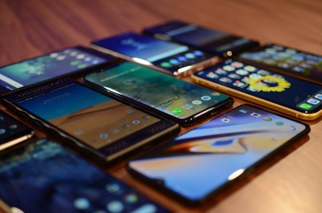 Những smartphone giảm giá mạnh trong dịp cận Tết Nguyên đán - ảnh 11
