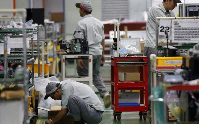 Thỏa thuận thương mại giảm sức ép cho ngành công nghiệp bán dẫn Singapore - ảnh 1