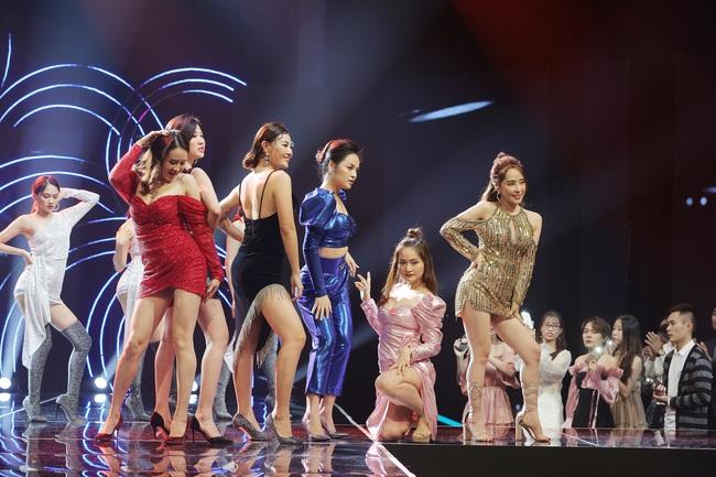 Tết này đi đu đưa đi với dàn nữ diễn viên hot nhất màn ảnh Việt - ảnh 4
