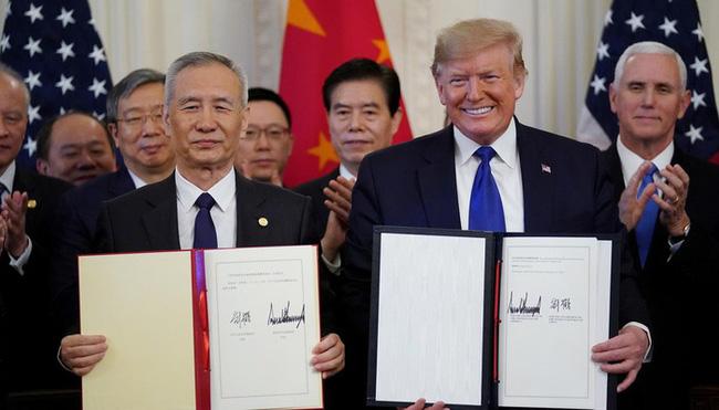 Doanh nghiệp Mỹ kêu gọi sớm đàm phán thỏa thuận giai đoạn 2 với Trung Quốc - ảnh 2