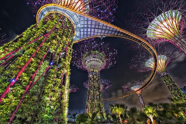 5 điểm ngắm pháo hoa ai cũng muốn đến dịp Tết Nguyên đán Canh Tý 2020 - ảnh 5