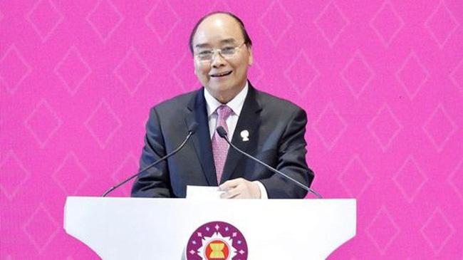 Prime Minister Nguyen Xuan Phuc (Photo: VGP)