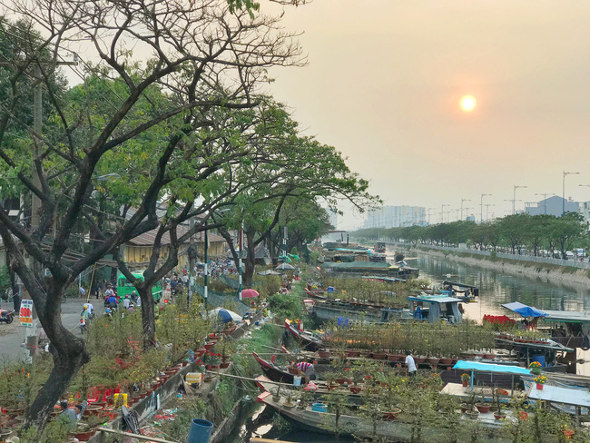 Photo: Bao Binh/Vietnammoi