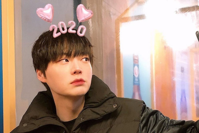 Ahn Jae Hyun makes fans worried because of the risk of depression