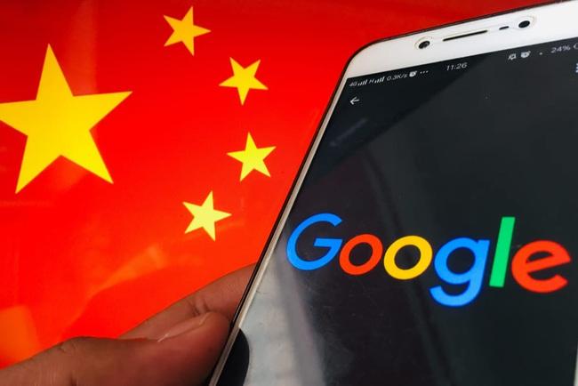 Số phận của Goolge trong cuộc điều tra ở Trung Quốc sẽ như thế nào? - ảnh 2
