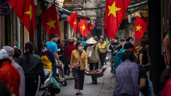Việt Nam thăng hạng quyền lực mềm toàn cầu - ảnh 1