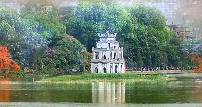 Hà Nội, Hội An là top 10 điểm đến không thể bỏ lỡ - ảnh 2