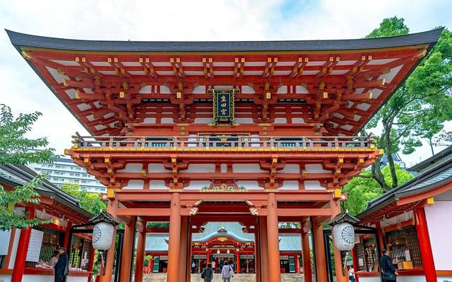 Nhật Bản nới lỏng hạn chế, chào đón du khách dài hạn - ảnh 3