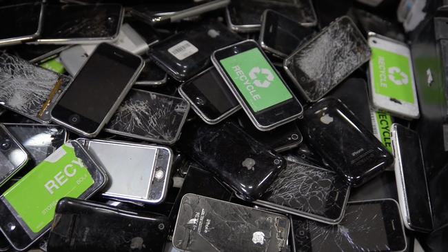 Thiết bị Apple đời cũ không còn được sử dụng sẽ đi đâu? - ảnh 1