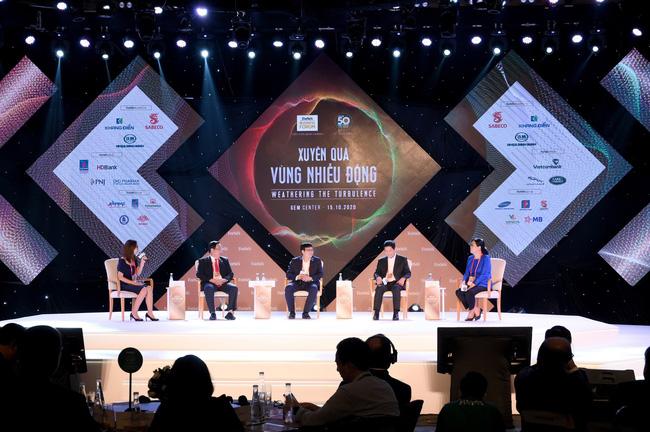 FPT 8 năm liền lọt top 50 công ty niêm yết tốt nhất Việt Nam - ảnh 2
