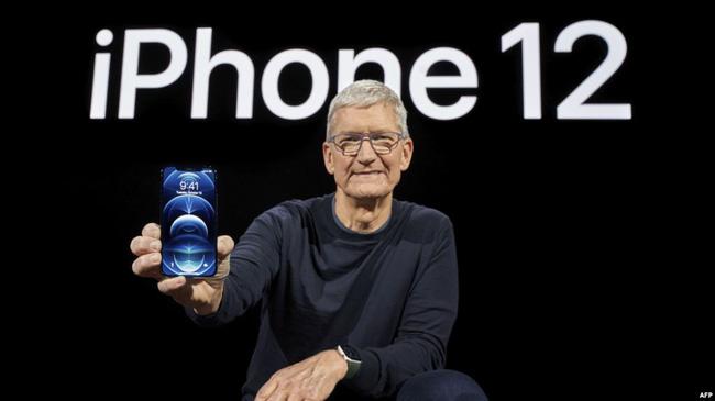 """iPhone 12 ra mắt """"hé lộ"""" gì về chiến lược kinh doanh sắp tới của Apple? - ảnh 6"""