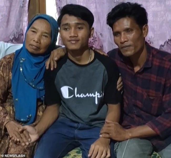 Sau 12 năm bị bắt cóc, thiếu niên tìm lại gia đình nhờ ứng dụng Google Maps - ảnh 2
