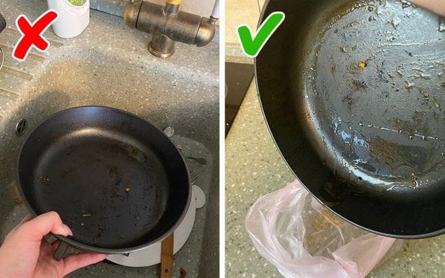 Làm việc nhà không đúng cách có thể hủy hoại sức khỏe của bạn - ảnh 11
