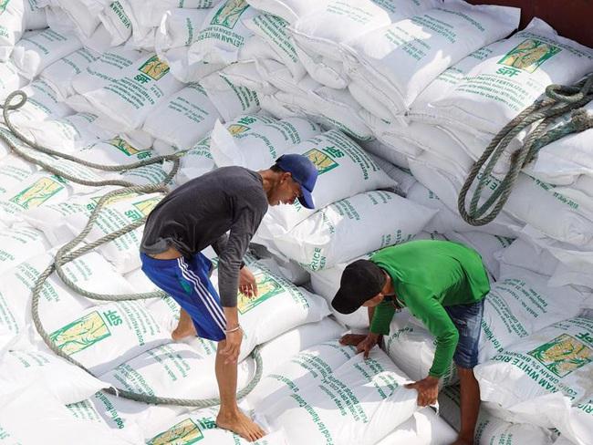 Gạo Việt đắt khách, giá tăng 12,4% - ảnh 3