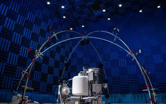 Chuyện thật như đùa, NASA phóng toilet trị giá 23 triệu USD vào không gian - ảnh 3