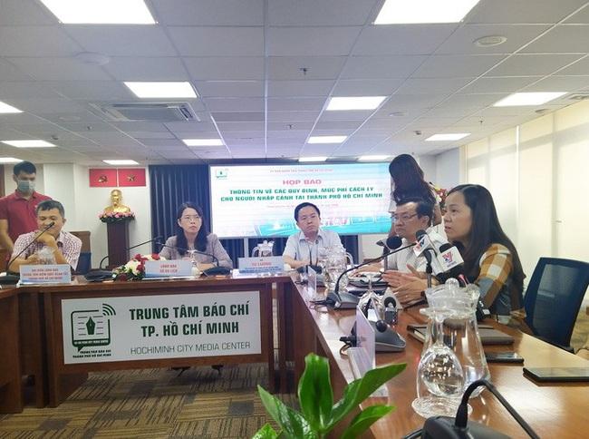 Khách về Tân Sơn Nhất không đồng ý phí cách ly ở khách sạn - ảnh 3