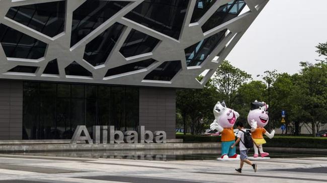 Alibaba chi 3,6 tỷ USD thâu tóm chuỗi đại siêu thị ở Trung Quốc - ảnh 3