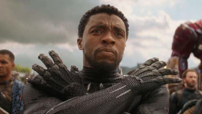 Black Panther 2 sẽ rất kì lạ khi không có Chadwick Boseman - ảnh 3