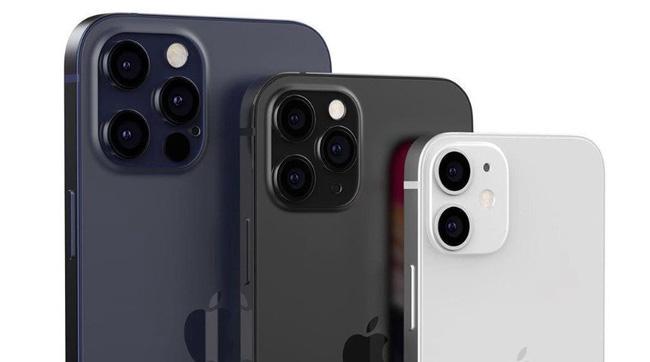 Cuộc chạy đua cho không iPhone 12 tại Mỹ - ảnh 3