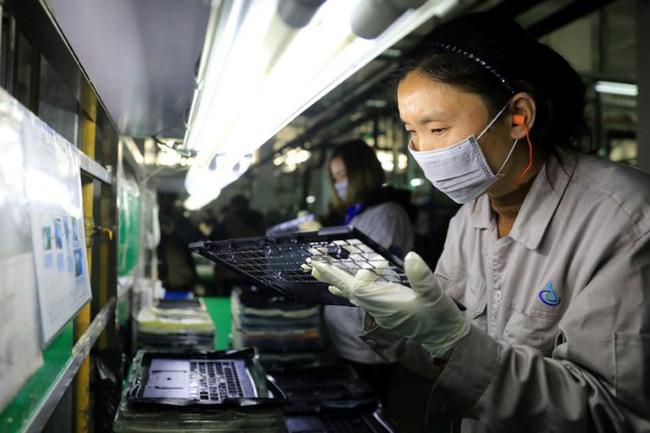 Trung Quốc hạn chế xuất khẩu các mặt hàng công nghệ nhạy cảm - ảnh 3