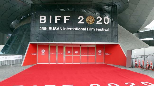 Liên hoan phim Busan 2020 khai mạc trực tuyến giữa mùa dịch - ảnh 3