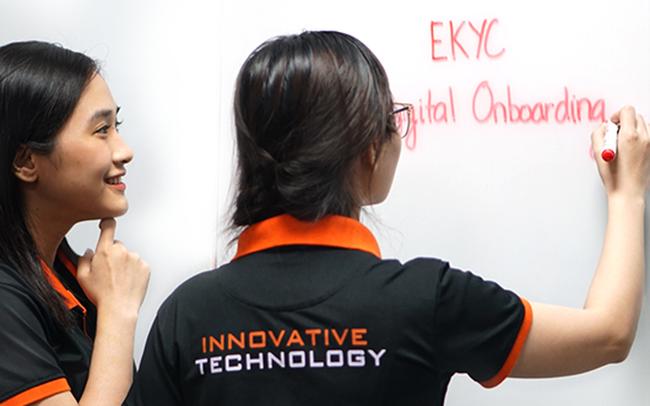 Ra mắt nền tảng định danh điện tử Make in Vietnam VNPT eKYC - ảnh 4