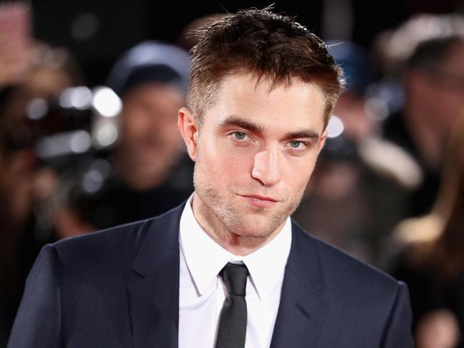 Robert Pattinson đã suy nghĩ đến chuyện kết hôn - ảnh 2