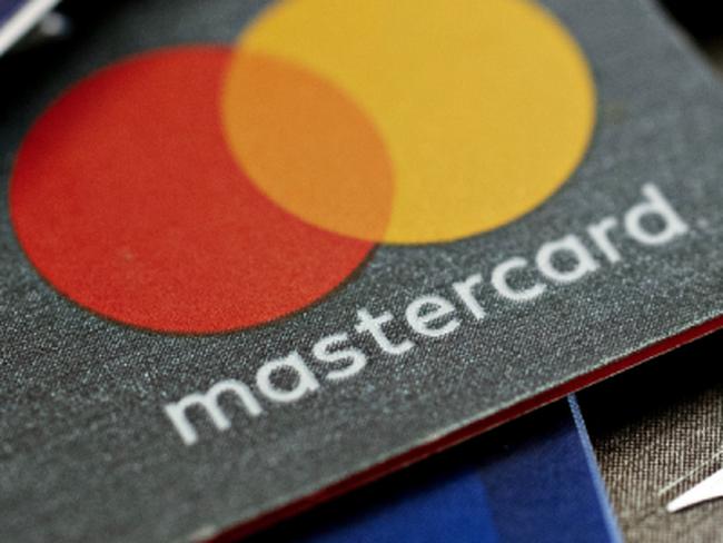 Mastercard thí điểm thẻ sinh trắc học vân tay tại châu Á - ảnh 1