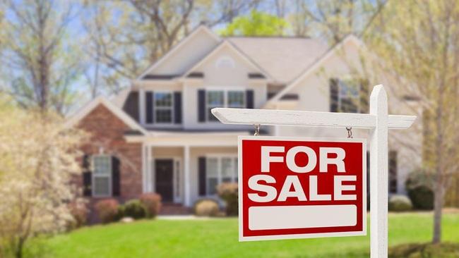 Người Mỹ mua nhà nhiều kỷ lục trong 14 năm - ảnh 1