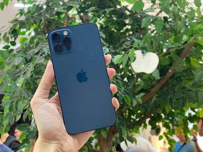 Đắt nhất nhưng người Việt vẫn chuộng iPhone 12 Pro Max - ảnh 3