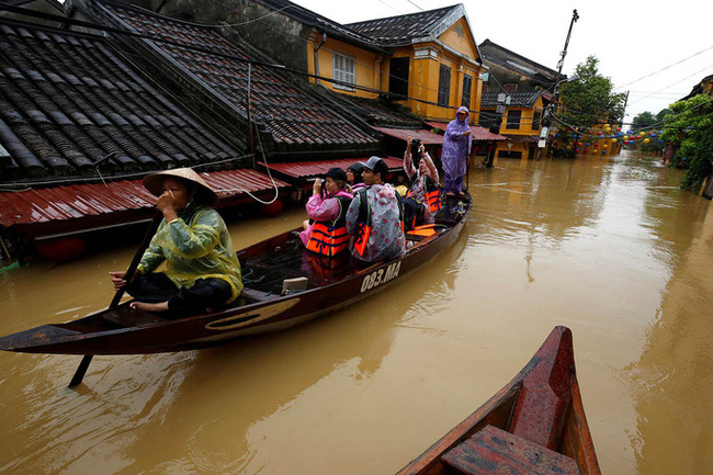"""WB: Thảm họa thiên nhiên có thể """"thổi bay"""" hàng tỷ USD của Việt Nam - ảnh 3"""