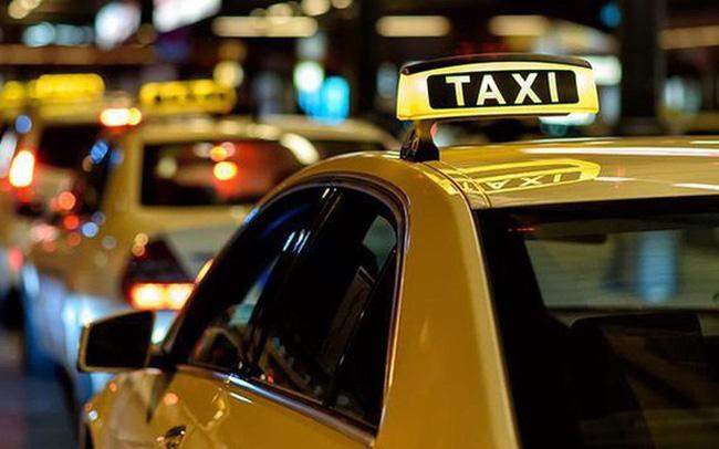Sửa quy định tính tiền cước taxi - ảnh 3