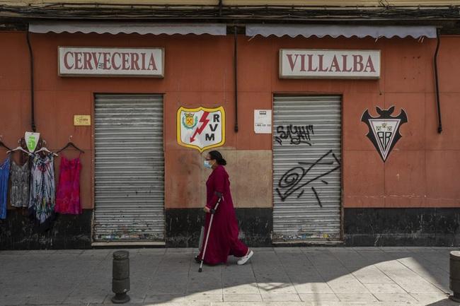 Tây Ban Nha tuyên bố tình trạng khẩn cấp quốc gia vì dịch COVID-19 - ảnh 3