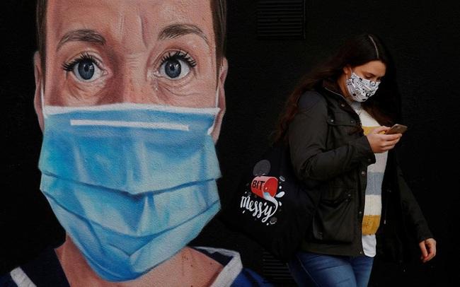 Số ca mắc COVID-19 trên thế giới vượt mốc 43,7 triệu, nhiều nước phải ban bố tình trạng khẩn cấp - ảnh 5